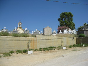 The Graves of Galatos