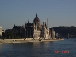 House of Parliament, Budapest