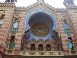 The Jerusalem Jubilee Synagogue