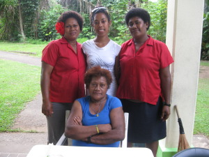 Bula Massage, Fiji, Travelstripe