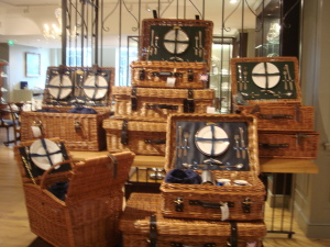 Fortnum and Mason's Hampers