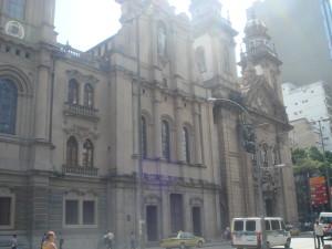 Igreja do Nossa Senhora do Carmo da Antigua Se
