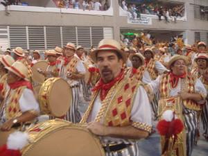 Champions' parade, 2009