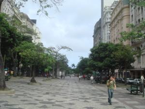 Rio Branco, Cinelandias