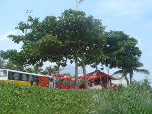 Barra Beach, Rio de Janeiro, Travelstripe
