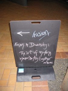 Fusion Diversity