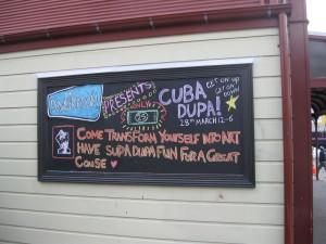 Cuba Dupa