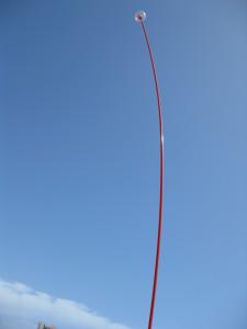Ken Lye's Wind Wand