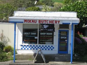 Mokau Butchery