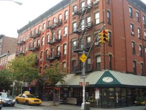 Greenwich Village today