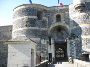 The Chateau at Anger