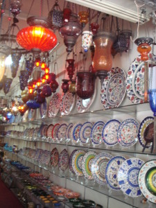 China Shop in Kampong Glam